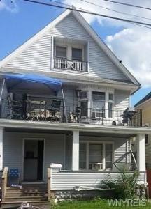 129 Trowbridge Street, Buffalo, NY 14220