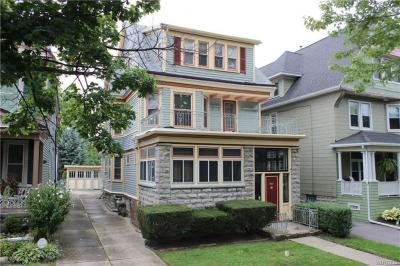 Photo of 428 Norwood Avenue, Buffalo, NY 14222