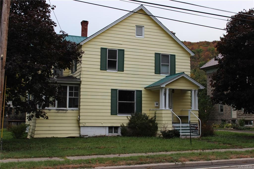 Wellsville Ny Apartment Listings