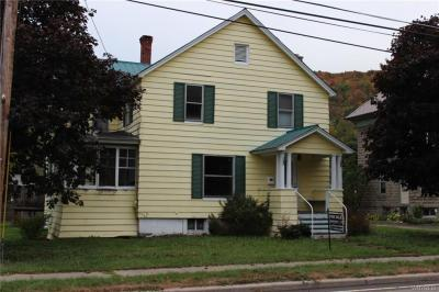 Photo of 123 Wellsville Street, Bolivar, NY 14715