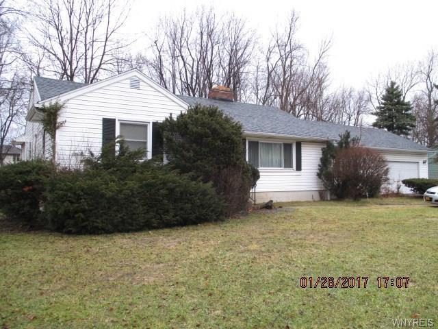 1932 Maple Road, Amherst, NY 14221