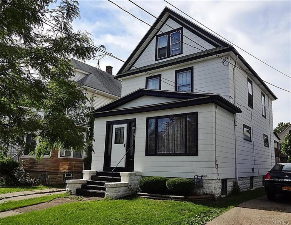 98 Laird Avenue, Buffalo, NY 14207