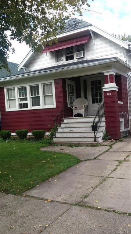 202 Dartmouth Avenue, Buffalo, NY 14215