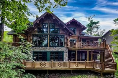 Photo of 35 Greer Hill Drive, Ellicottville, NY 14731