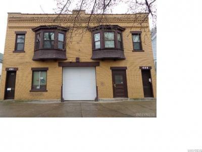 Photo of 451 Vermont Street, Buffalo, NY 14213