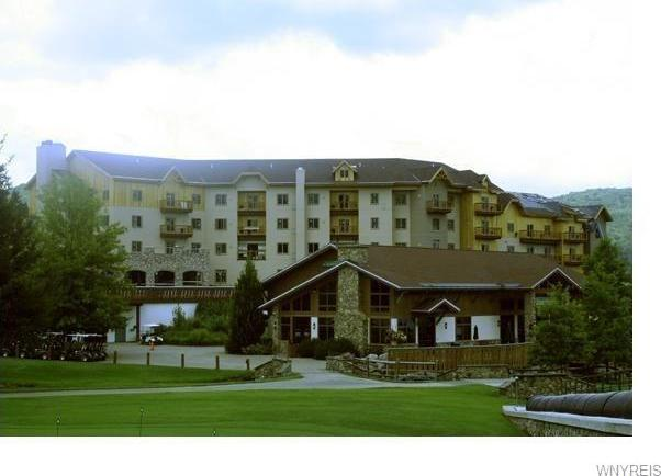 6557 Holiday Valley Road Tamarack Club #420/422-3, Ellicottville, NY 14731
