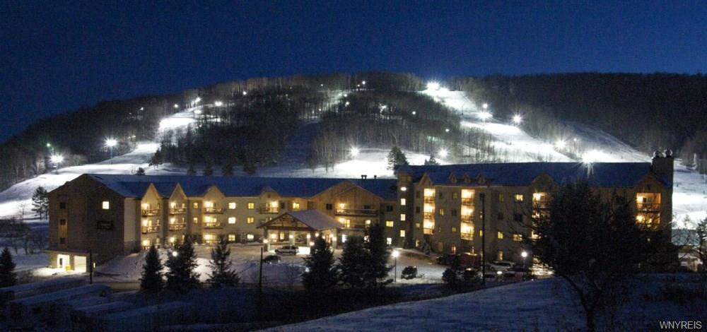 6557 Holiday Valley Road Tamarack Club #506/508-2, Ellicottville, NY 14731