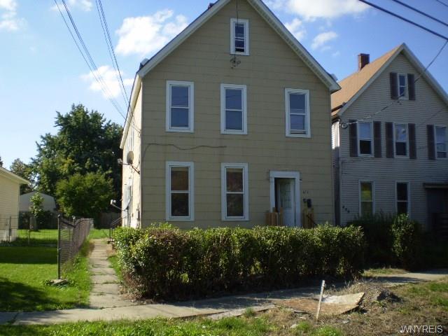454 Davey Street, Buffalo, NY 14206