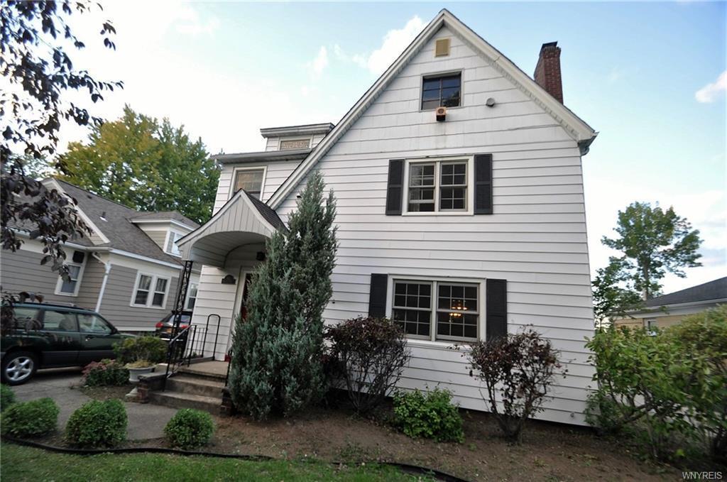 68 Bondcroft Drive, Amherst, NY 14226