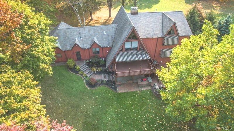 18 Ridge Trail, Concord, NY 14069