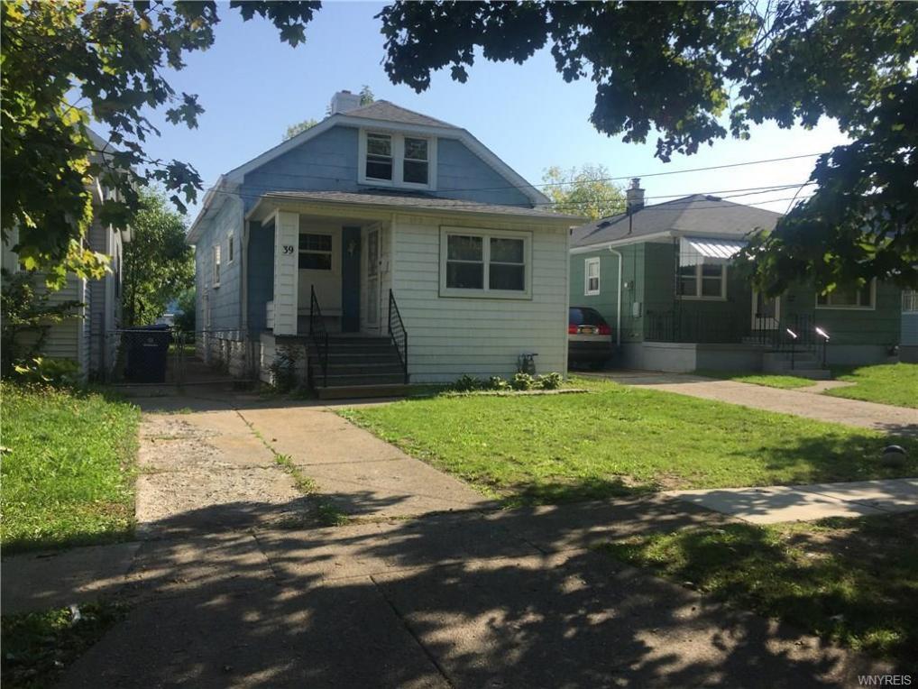 39 Domedion Street South, Buffalo, NY 14211