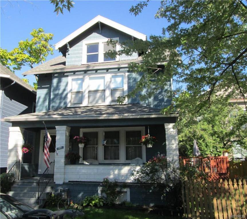 39 Revere Place, Buffalo, NY 14214