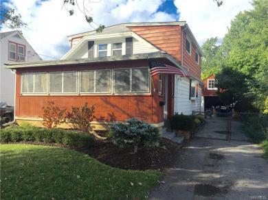 53 Woodcrest Drive, Amherst, NY 14226