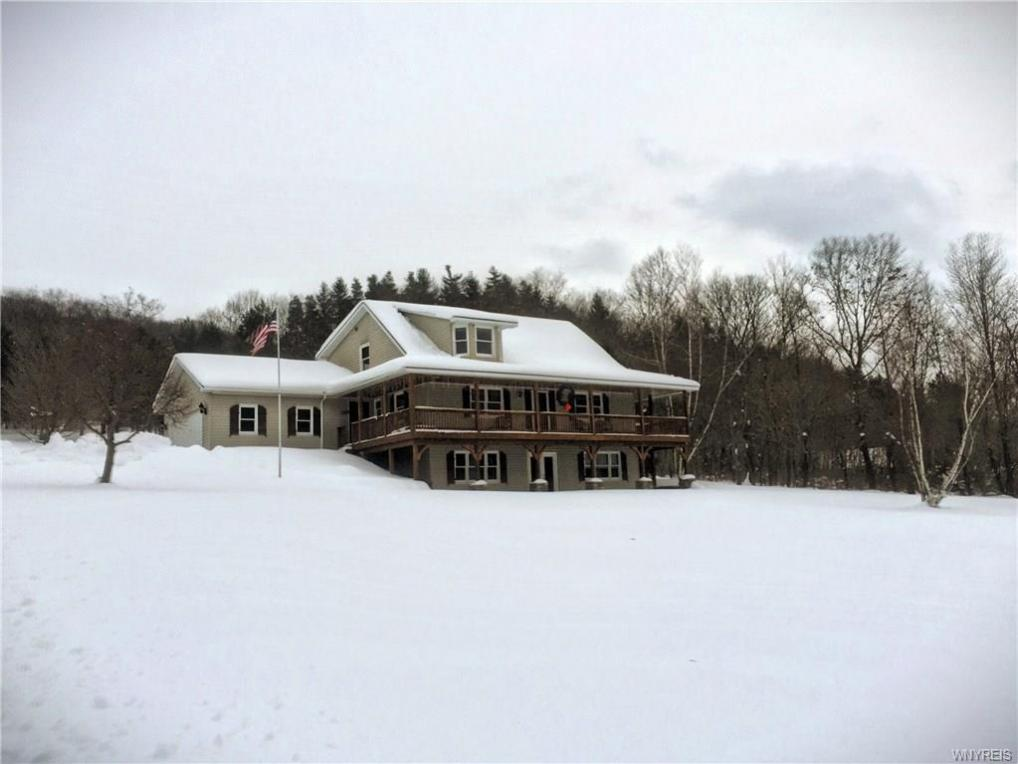 6600 Maples Road, Ellicottville, NY 14731
