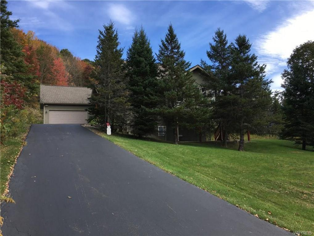 6686 Maples Road, Ellicottville, NY 14731