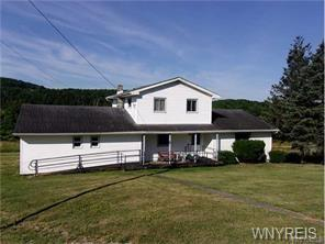 2415 Maple Avenue Ext, Franklinville, NY 14737