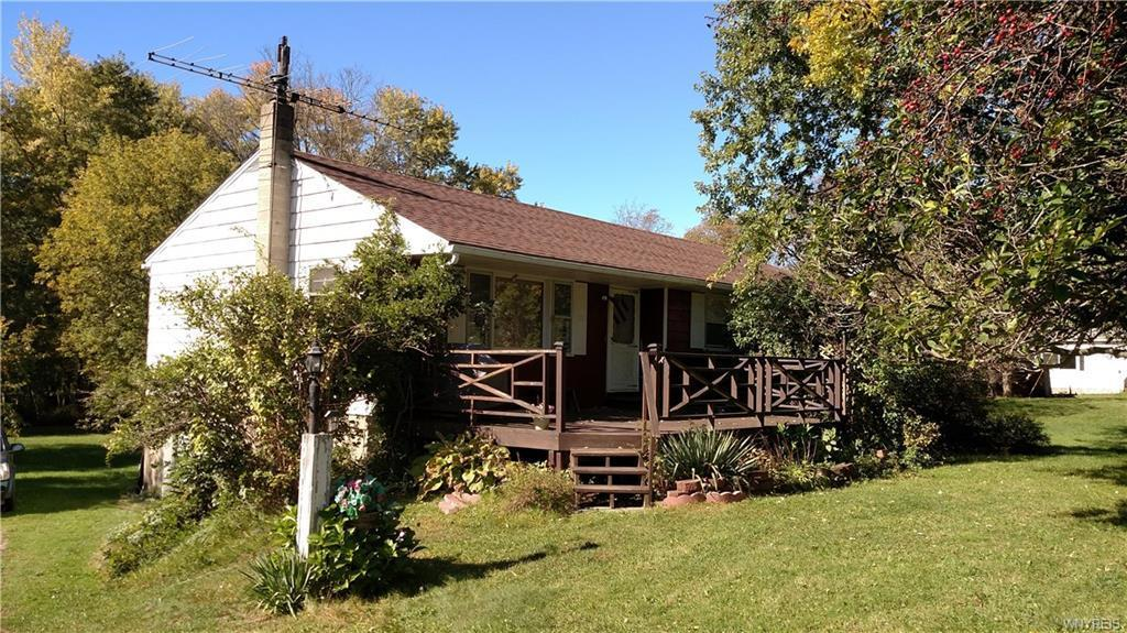3381 Route 16, Hinsdale, NY 14760