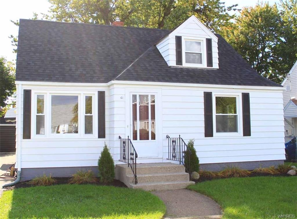 1403 Cleveland Drive, Cheektowaga, NY 14225
