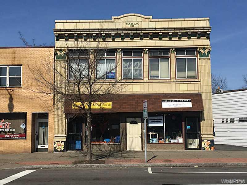 3124 Main Street, Buffalo, NY 14214