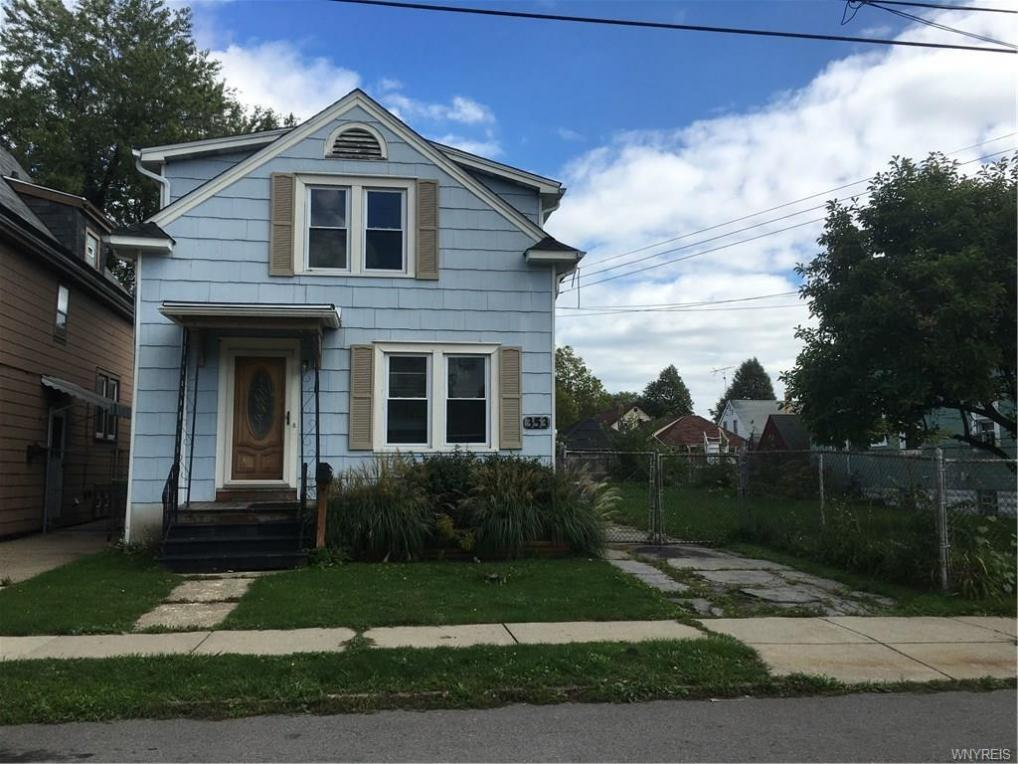 353 Longnecker Street, Buffalo, NY 14206