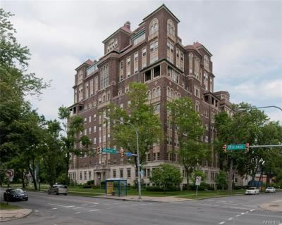 Photo of 925 Delaware Avenue #2c, Buffalo, NY 14209