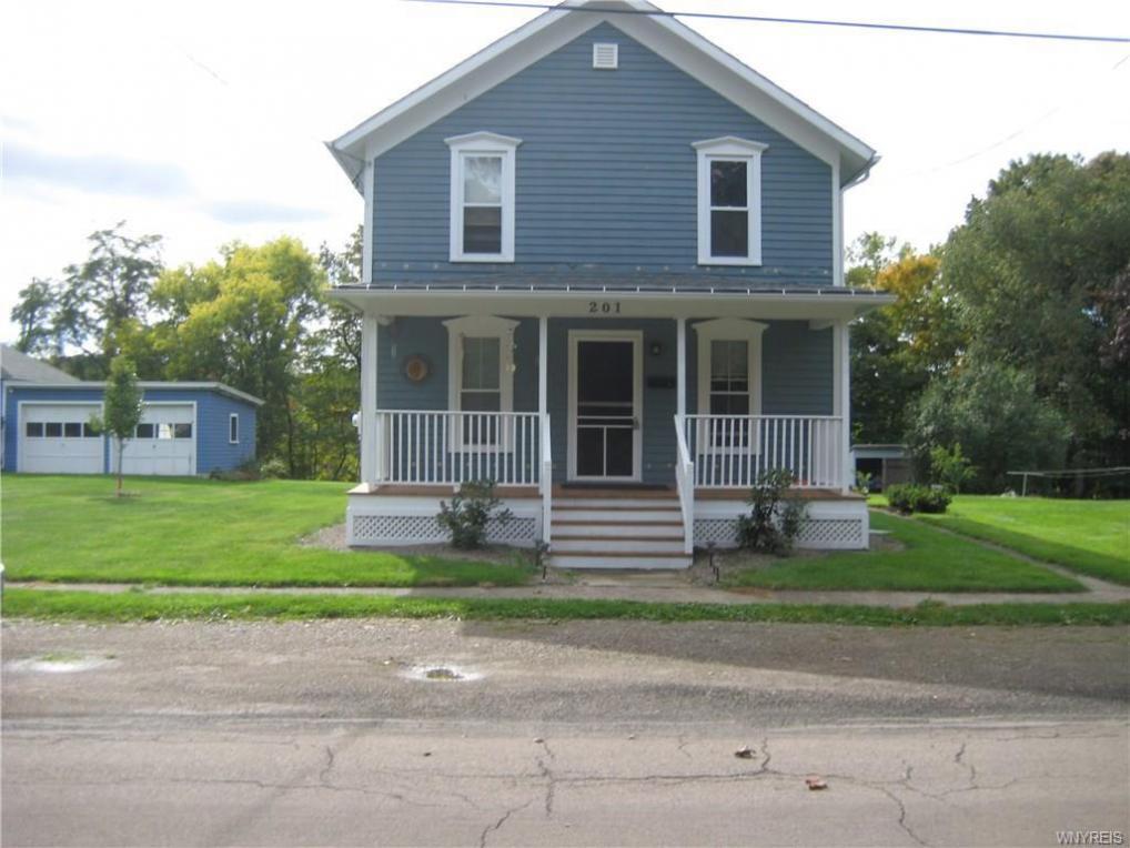 201 Erie Avenue, Collins, NY 14070