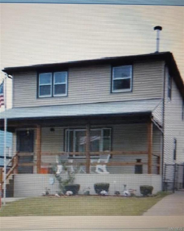 227 Dunlop Avenue, Tonawanda Town, NY 14150