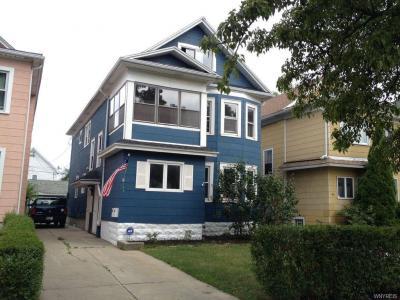 Photo of 45 Fairchild Place, Buffalo, NY 14216
