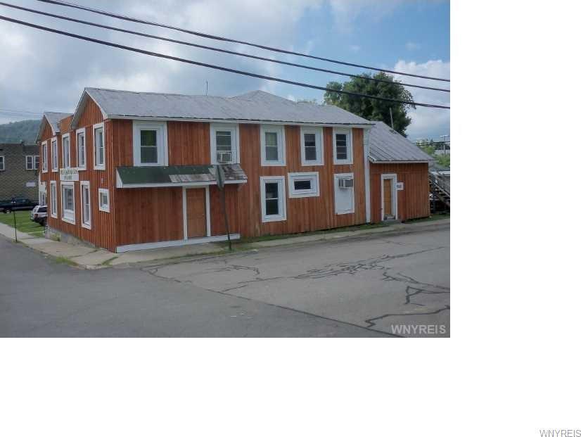 18 Depot Street, Friendship, NY 14739