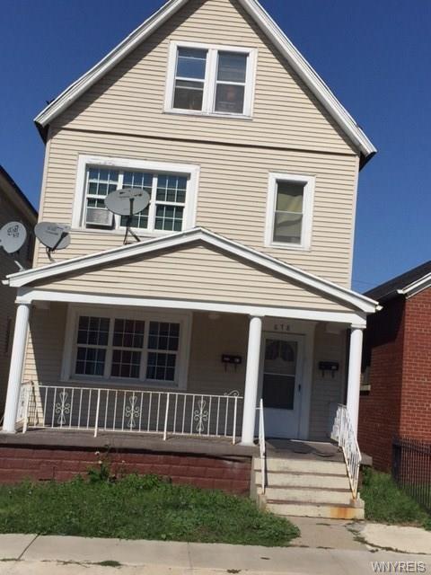 678 Swan Street, Buffalo, NY 14210