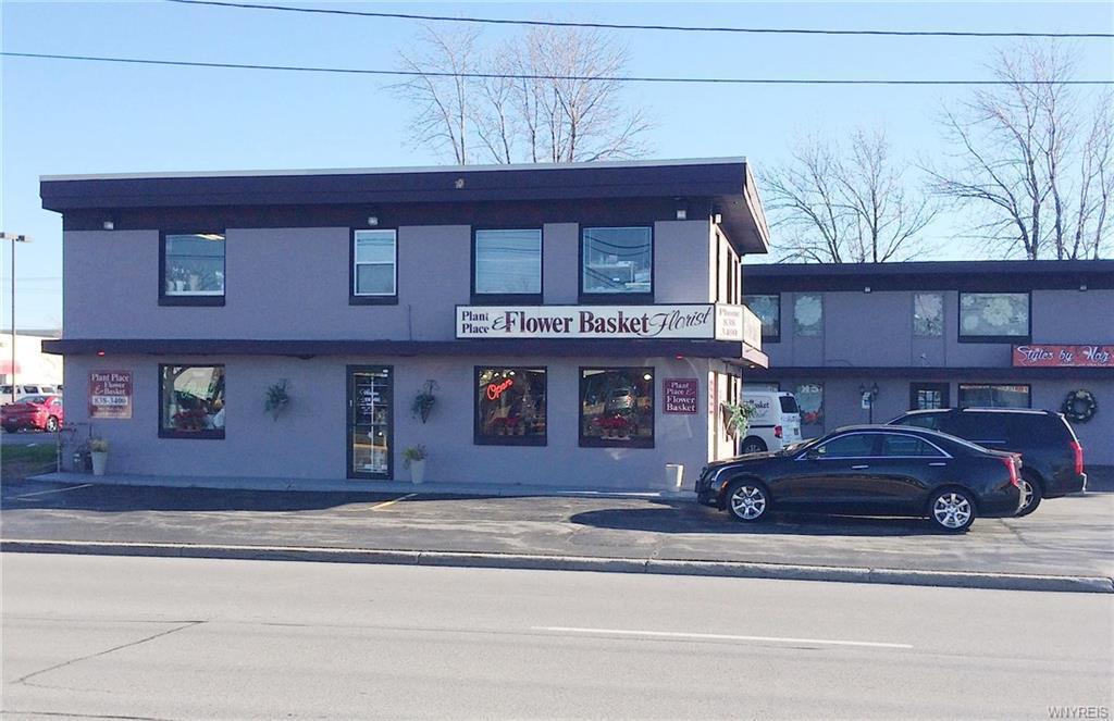 1061 Niagara Falls Boulevard, Amherst, NY 14226