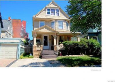 Photo of 135 Norwood Avenue, Buffalo, NY 14222