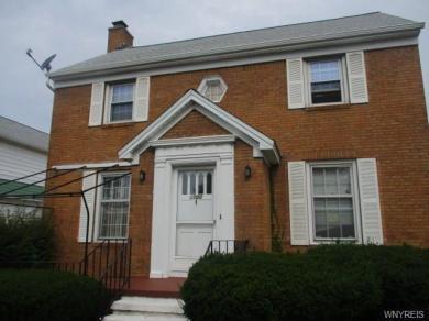 1500 Kensington Avenue, Buffalo, NY 14215