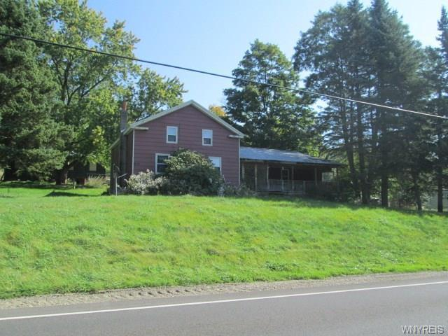 9186 Otto Springville Road East, East Otto, NY 14729