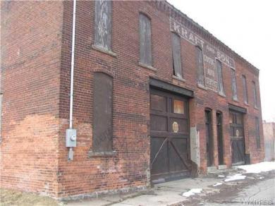 142 Archie Street, Buffalo, NY 14204