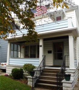 24 Bloomfield Avenue, Buffalo, NY 14220