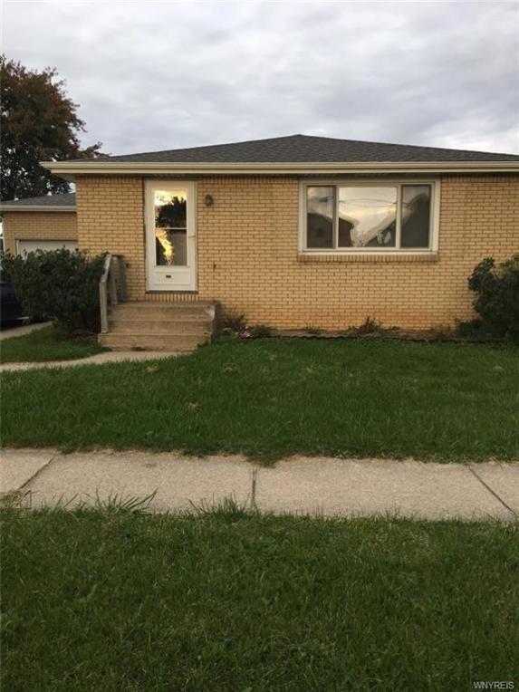 433 Dick Road, Cheektowaga, NY 14043