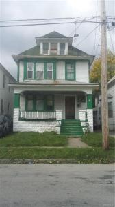 52 Bissell Avenue, Buffalo, NY 14211