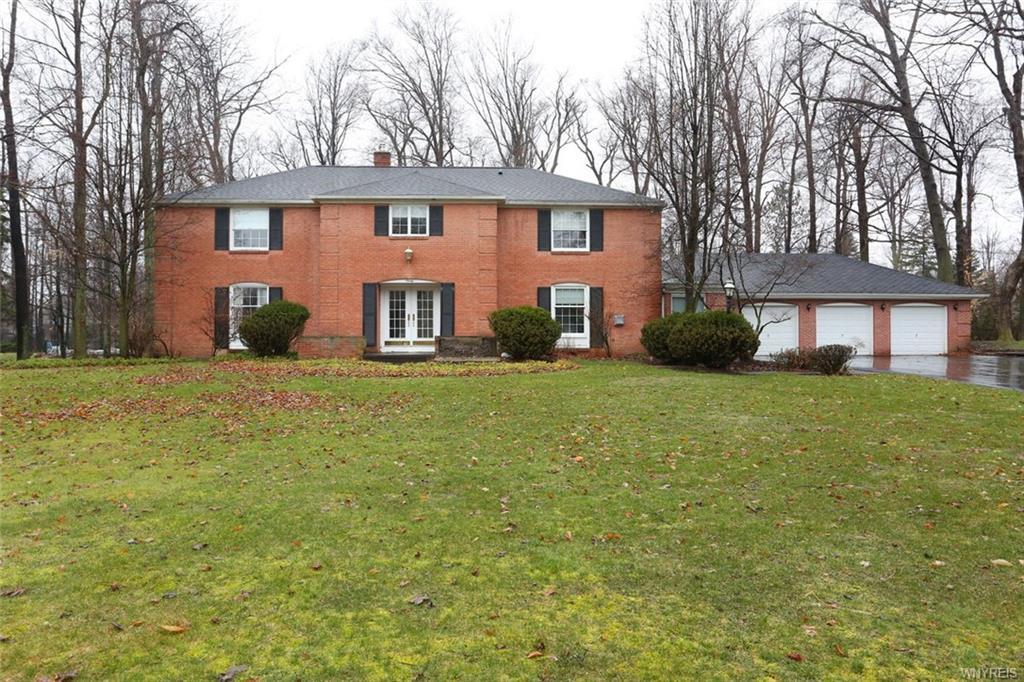 90 Rollingwood, Amherst, NY 14221
