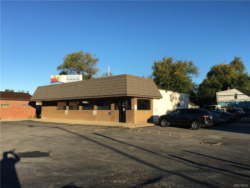 258 Highland Parkway, Tonawanda Town, NY 14223