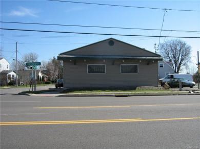 2641 Broadway Street, Cheektowaga, NY 14227