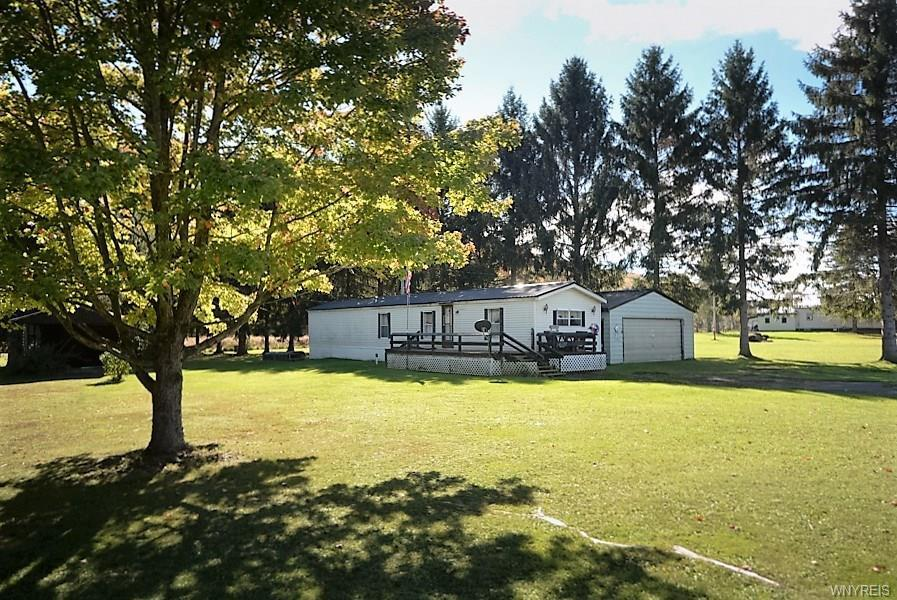 5737 Nys Route 98, Great Valley, NY 14741