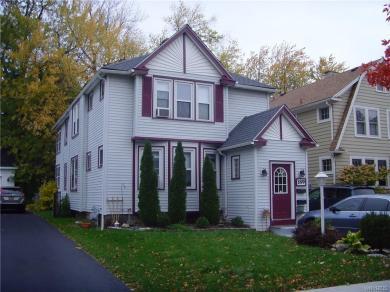 189 Hamilton Drive, Amherst, NY 14226