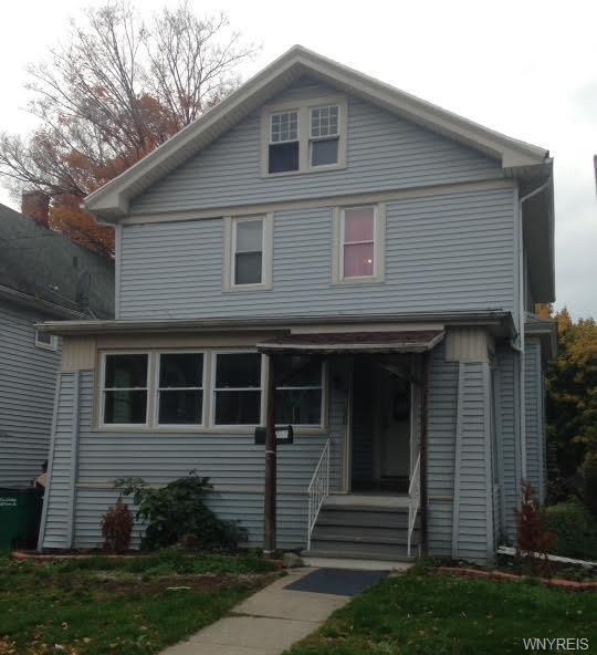 20 Armin Place, Buffalo, NY 14210