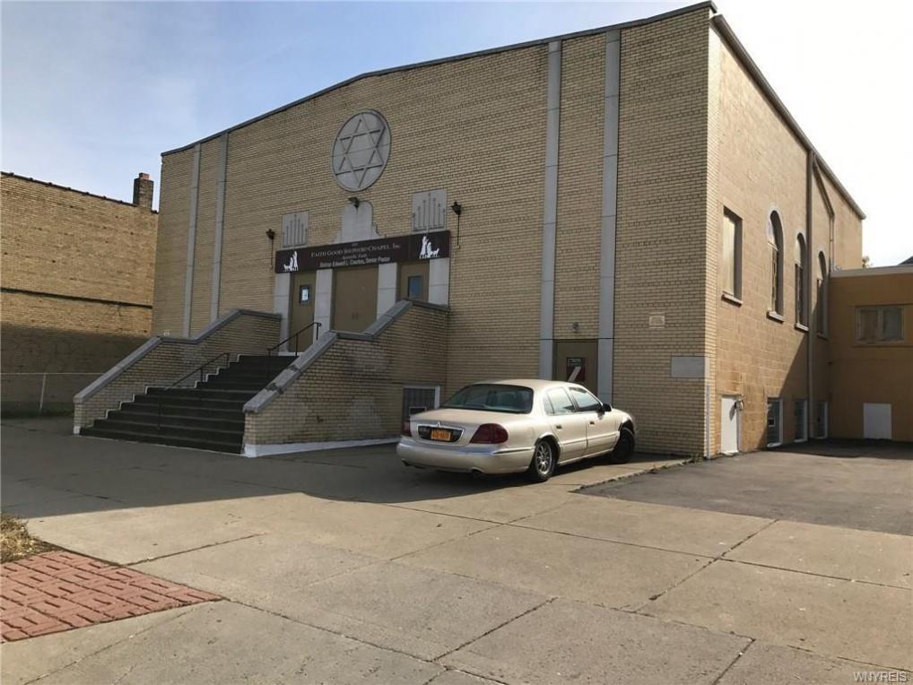 1235 Hertel Avenue, Buffalo, NY 14216