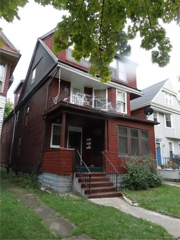 357 Hoyt Street, Buffalo, NY 14213