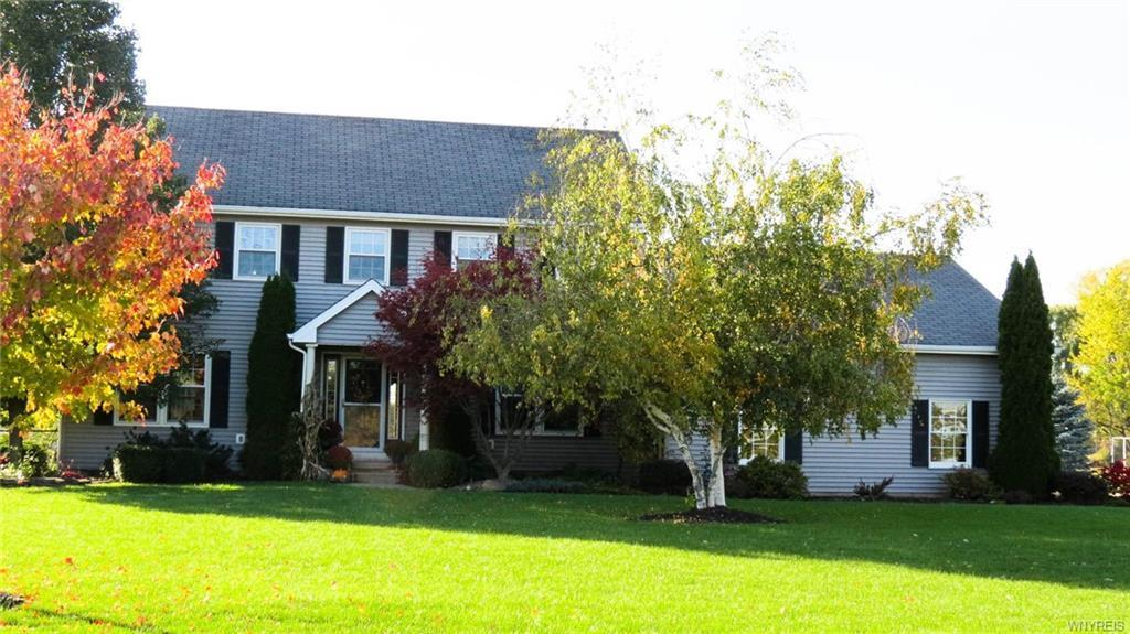 5940 Kraus Road, Clarence, NY 14031