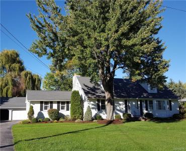 9536 Countryside Court, Clarence, NY 14032