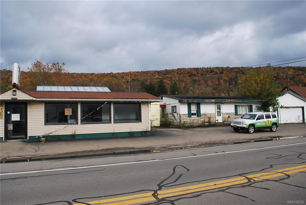 5048 Route 219, Great Valley, NY 14741
