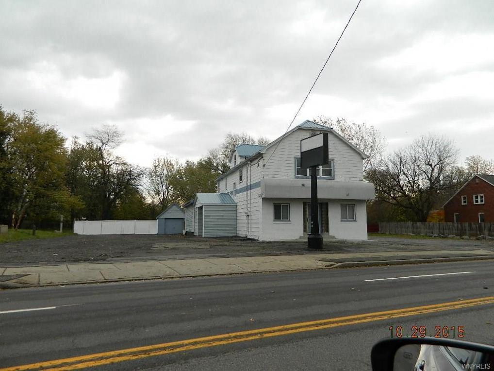 1506 Abbott Road, Lackawanna, NY 14218
